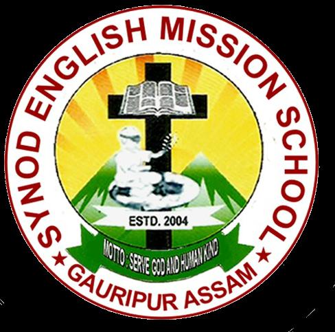 SYNOD ENGLISH MISSION SCHOOL